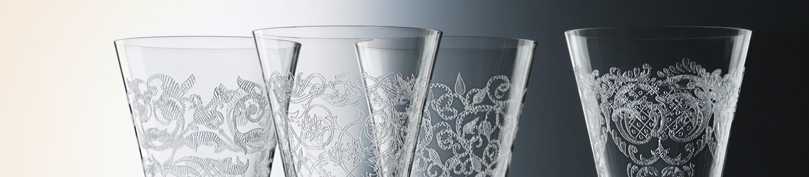 Glassware & Stemware