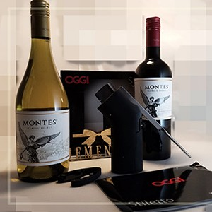 Gift Baskets Wine & Spirits