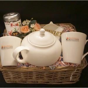 Gift Baskets - Teas & Coffees