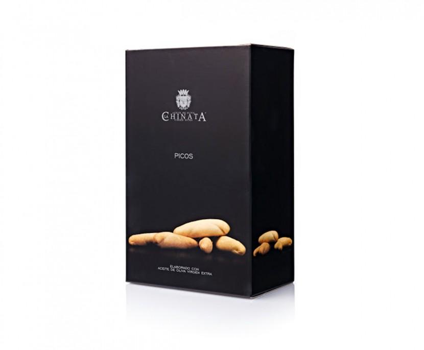"""4046 Spanish tapas crackers """"picos"""""""