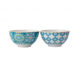 11695 Isfara bowl blue 10cm
