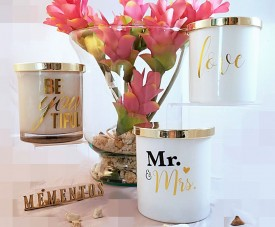 The Love Collection Candles