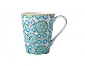 11685 Isfara mug bukhara blue 360ml