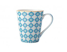 11687 Isfara mug samarq blue 360ml