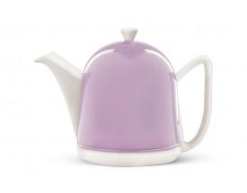 7723 Teapot cosy manto bubblegum
